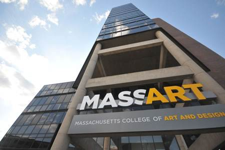 麻省设计与艺术学院 Massachusetts College of Art