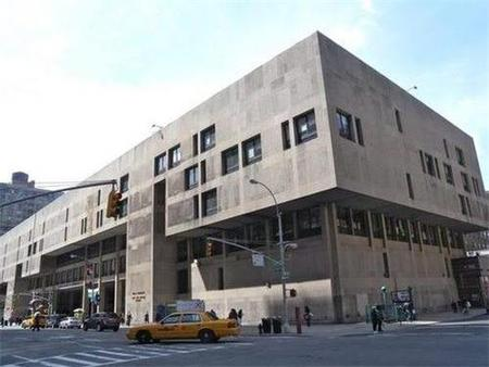 纽约时装学院 Fashion Institute of Technology